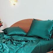 Шелковое постельное белье Belvedere фото