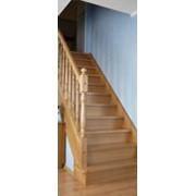 Интерьерные лестницы фото