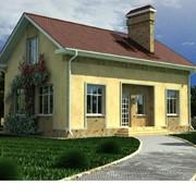 Отопление загородного дома из пеноблока 100 кв.м. установка и монтаж фото