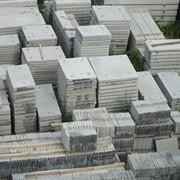 Плита Ж/б ПЖ 1-1 для покрытий производственных зданий фото