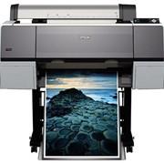 Принтер широкоформатный epson Stylus PRO 7890 (А1) фото