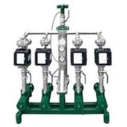Установки смесевых жидкостей, топлив, и любых жидких сред УСБ-18, УСБ-20, УСБ-60, УСБ-100, УСБ-150 фото