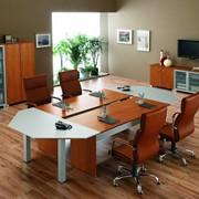 Стол для переговоров Teorema фото