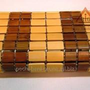 Подголовник Tammer-Tukku (амортизирующий, бамбук) фото