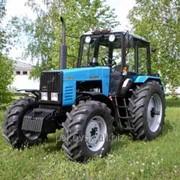 Трактор Беларус мтз 1221.2 Новый фото