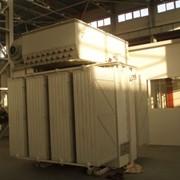 Подстанция трансформаторная блочная фото