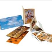 Открытки и приглашения фото