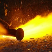 Термообработка газовая