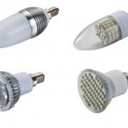 Лампы светодиодные для дома фото