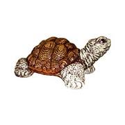 Садовая фигура Черепаха фото