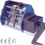 Формовка аксиальных компонентов TP6 V-PR фото
