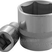 Торцевая головка 3/8DR, 18 мм, код товара: 48019, артикул: S04H3118 фото