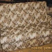 Ремонт, перетяжка мебели фото