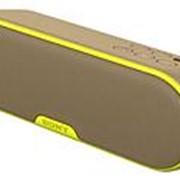 Портативная акустика Sony SRS-XB2 Желтая фото