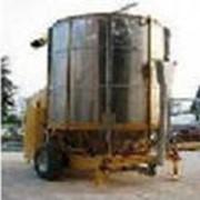 Зерносушилки Mecmar фото