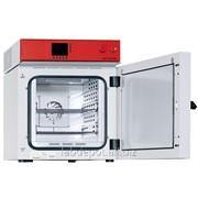Камера температурная испытательная с принудительной конвекцией и возможностью индивидуального программирования M53 фото