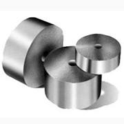 Поковки стальные штампованные