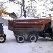 Вызов снега фото