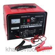 Автомобильное зарядное устройство для АКБ Intertool AT-3015 фото