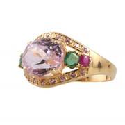 Золотое кольцо 1 фото