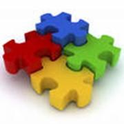 Разработка и внедрение заказных интерграционных и интернет-решений фотография