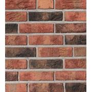 Клинкерная плитка Roben Formback graphit-bunt фото