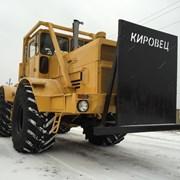 Трактор Кировец К-701 (ямз 240, 300 л.с.) фото
