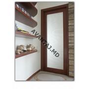 Двери Классические массив, арт. 24 фото