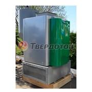 Теплогенератор 171-Светлобор187- 32 кВт на пеллетах фото