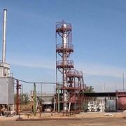 Переработка нефти, газового конденсата