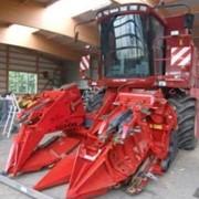 Зерноуборочный комбайн Case-IH 2388 AXIAL Allrad фото