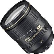 Объектив Nikon AF-S 24-120mm f/4G ED VRII (аренда) фото