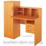 Компьютерный стол CШ-2 фото