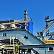 Строительство энергетических объектов под ключ фото