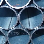 Линия по производству сварной трубы фото