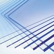 Поликарбонат монолитный, толщина 5 мм, размер 2005х3005 мм, Lexan, Австрия фото