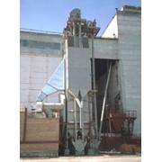 Зерносушилка А1-ДСП-50 фото