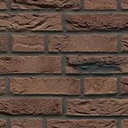 Кирпич ручной формовки Muhr Nr 20, Ruhrtal Mangan, 240*115*71 мм фото