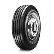 Шины 315/80 R 22,5 R249 рулевые Bridgestone Шины для спецтехники фото