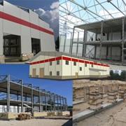 Проектирование зданий любой сложности. фото
