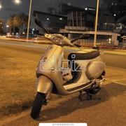 Скутеры в Казахстане фото
