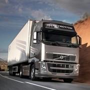 Доставка грузов автомобильным транспортом от 0,5 до 22 т. фото