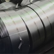 Лента из прецизионного сплава с высоким электрическим сопротивлением 0,35 мм Х23Ю5Т Фехраль ГОСТ 12766.2-90 фото