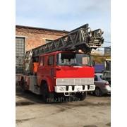 Автовышки от компании Maxlift до 40 метров! Харьков, Украина фото