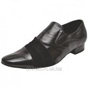 Туфли для стандарта Club Dance MS-17 фото