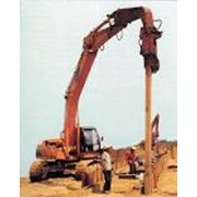 Аренда землеройно-транспортного оборудования