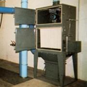 Карманный фильтр воздуха «INFA-MAT» фото