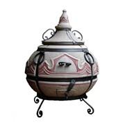 Тандыр Восточный - самый крупный и роскошный фото