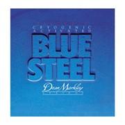 Струны для электрогитары Dean Markley Bluesteel Reg 2556 (6 струн .10-.46) фото