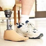 Mатериалы для протезно-ортопедической промышленности фото
